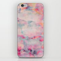 sunset iPhone & iPod Skins featuring Sunset by Georgiana Paraschiv