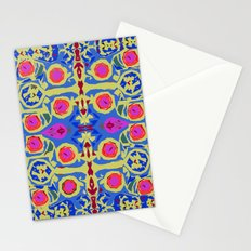 Song in my Heart Stationery Cards