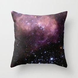 N11 Throw Pillow