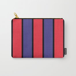 DASTARDLY Carry-All Pouch