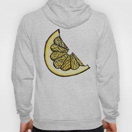 Lemon Slice Hoody