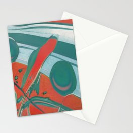 simple luxury Stationery Cards