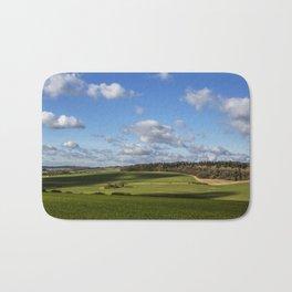 Views of Wiltshire. Bath Mat