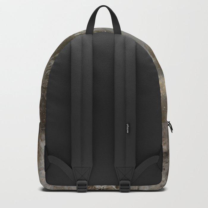 γ Asellus Borealis Backpack