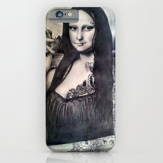 Tatted Lisa Slim Case iPhone 6s