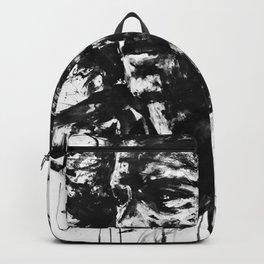 The Burden Backpack