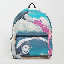 Retrodance Backpack