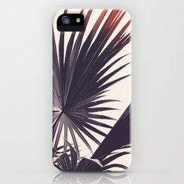 Flare #10 iPhone Case