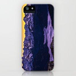 Swiss Giants iPhone Case