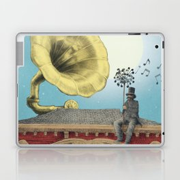 The Music Hall Laptop & iPad Skin
