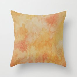 Strange visions 5 Throw Pillow