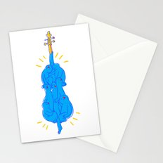 Rythem Stationery Cards