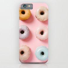 Donut Life 1 Slim Case iPhone 6s