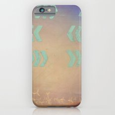 Where the wind blows Slim Case iPhone 6s
