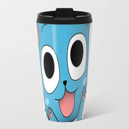 Aye Sir! Travel Mug