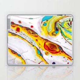 Jupiters Eye Laptop & iPad Skin