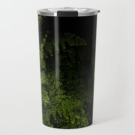 Tropical jungle. Travel Mug