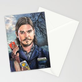 Ethan Chandler Stationery Cards