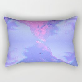 BROKEN Rectangular Pillow