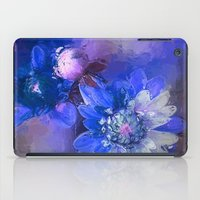 passion iPad Cases featuring Passion by Bunny Clarke