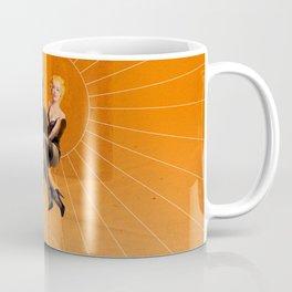 exit landscape Coffee Mug