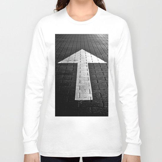 LoOsT Long Sleeve T-shirt