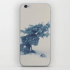 Snow Creatures iPhone & iPod Skin