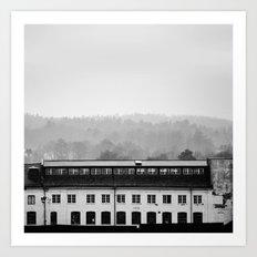 Gustavsberg Art Print