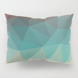 INBETWEEN Pillow Sham