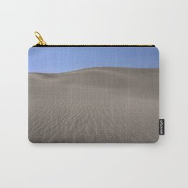 Sand Dune Moon Carry-All Pouch