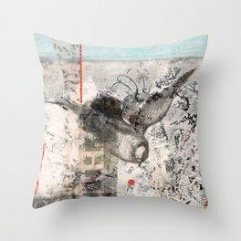 Water Street Throw Pillow