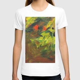 The keepers of the forest T-shirt