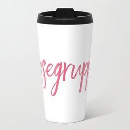 Kosegruppa Travel Mug