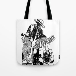 All that Jazz - 02 Tote Bag