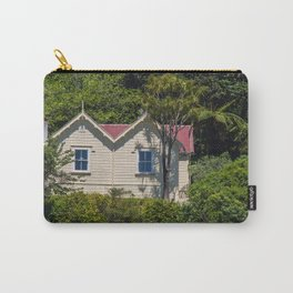 Caretakers House Carry-All Pouch