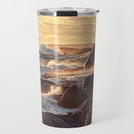 Rockscape Travel Mug