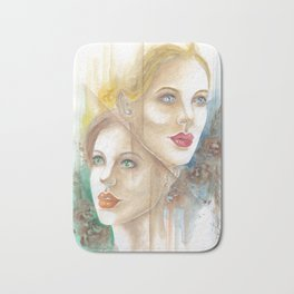 Glimmers of Hope Bath Mat