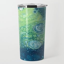 Turtle Pancake Dreams Travel Mug