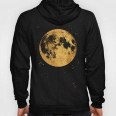 Gold Moon Hoody