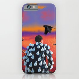 The Delicate Sound Of Anthology iPhone Case