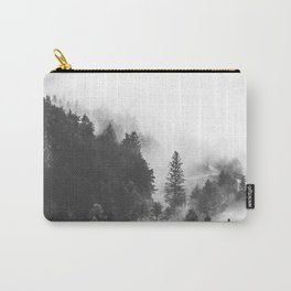 Valley Of Secrets #society6 Carry-All Pouch