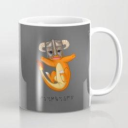 CHAR-MAN-DAAAAH!! Coffee Mug