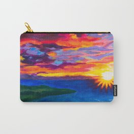 Somewhere Star Carry-All Pouch