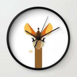 Dik Dik Wall Clock