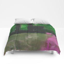Bagnoli #1 Comforters