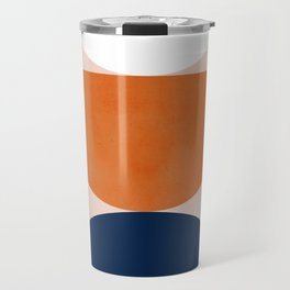 Abstraction_Balance_Minimalism_001 Travel Mug
