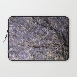 Lava Stone Texture Laptop Sleeve