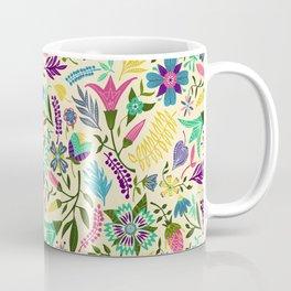 Bring Me Flowers in the Afternoon Coffee Mug