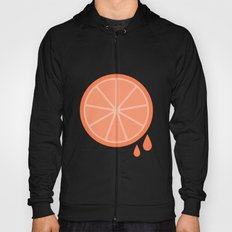 #51 Orange Hoody
