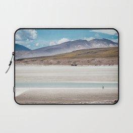 Immensity of Desert Laptop Sleeve